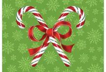 Décoration pour Noël d'enfants / Idées décos pour les fêtes de fin d'année, vaisselle jetable de Noël et autres décorations pour la table et la salle