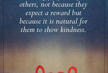Caring people