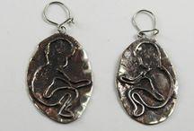 www.zfrckc.com / Handmade Non-Silver Jewelry from ZFRCKC Jewelry www.zfrckc.com