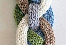 Örgü - Knit