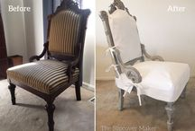 HOME :: soft furnishings