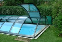 Custom Pool Enclosures