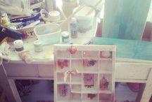 My hobby ♥ self made