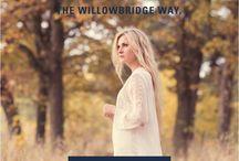 Falling for Autumn / Autumn, The Willowbridge Way
