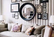 Interiors -- Shades of Grey