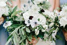 Flowers / Floral design & ideas NC Weddings & a Events Sydney