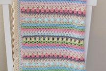 Tejidos crochet y palillo
