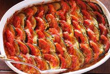 Κολοκυθάκια πλακί / Νηστίσιμη συνταγή για κολοκυθάκια πλακί