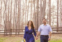 Our Sweet Couples / Engagement Photos from our couples at Simply Southern Wedding & Event Design. www.simplysouthernwed.com