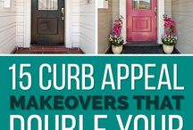 Home improvement / Curb appeal