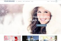 Top WordPress Themes / Reviews on Top WordPress Themes from various marketplaces