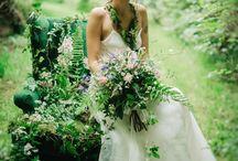 Wedding Shed ♡s Mystical