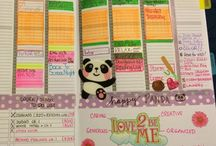 Passion Planner LOVE! / Anything and everything Passion Planner. Tips, tricks, ideas, hints...