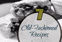 Classic Food Recipes / Love old-fashioned recipes? You are at the right place, we've collected the best classic recipes of all time. Follow us to see more yummy homemade recipes.