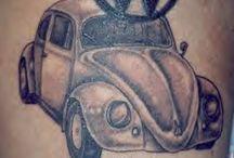 ✠✠ VW TaTToo ✠✠ / VW Tattoo designs