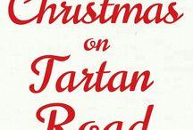 ~♡~Christmas on Tartan Road~♡~