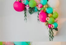 ideas de decoracion de fiestas