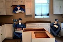 Tagged by Maytag / From time to time we like to drop a little Maytag dependability into people's home renovation pics. It always looks right at home.
