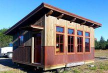 Shelter - Tiny Homes