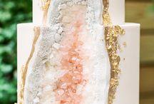 Wedding Cakes Inspiration / CAKE TIME!
