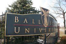 Ball State University / Muncie, Indiana, USA