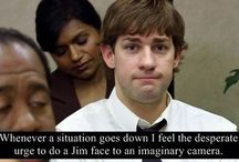 The office / B O O M roasted