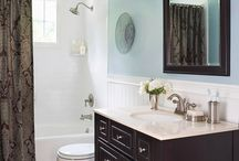 Bathroom Colors / by Wendi Schneider Photography
