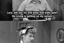 I Love Lucy!!!!