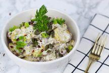 Salad / Salate