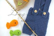 Для детей вязание