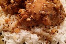 Chamorro Recipe / Island cooking