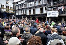 #SanAntón 2016 #LaAlberca.