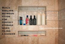 Bathroom / by Jen Groves