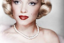 Marilyn Monroe ♡♡