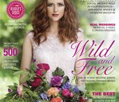 Spring/Summer 2015 / by Arkansas Bride Magazine