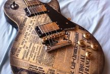 Epic guitars