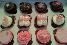 Baby Shower Cupcakes Ideas