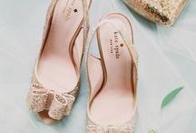 Wedding Board - Rose Gold