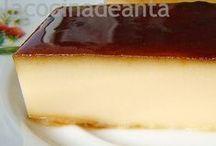tartas de queso
