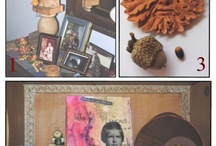 Creating Altars & Sacred Space / by MicheleGrace | Life Coach