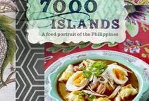 7000 Islands: A food portrait of the Philippines / Yasmin Newman takes a culinary journey through the Philippines and uncovers an intriguing nation of 7107 islands where the people's love of eating is as big as their hearts. / by Hardie Grant Books
