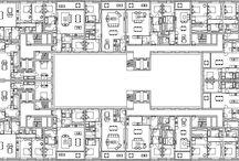 PLANS | floor plans | offices