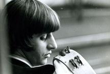 Ringo <3 / by Rose Grant Cubero