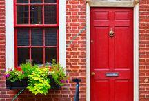 Ideas para la fachada de tu casa, ¡por que tu hogar es tu esencia!