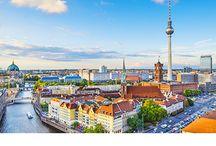 Städtereisen Berlin / Städtereisen nach Berlin gehören zu den Highlights im Kalender: Denn kaum eine andere deutsche Stadt hat ein solch reichhaltiges und facettenreiches Angebot zur Freizeitgestaltung zu bieten.
