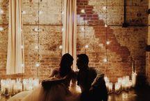 Loft Wedding - Chimney House?