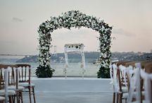 Sait Halim Pasha Weddings
