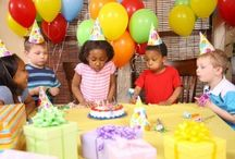 Birthday Party Ideas For Kids / Best Themes & Ideas for boy's & girl's birthday parties!