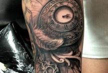 Possible tattoo ideas