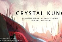Crystal Kung / crystalkung.tumblr.com